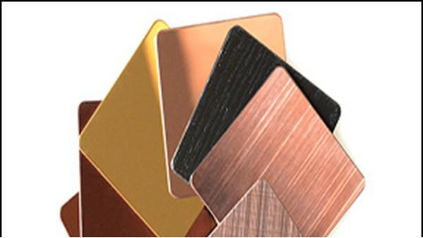 还在为不锈钢彩色板质量而烦恼吗?