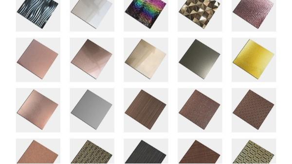 颜色各异的不锈钢装饰板如何影响人的心理状态?