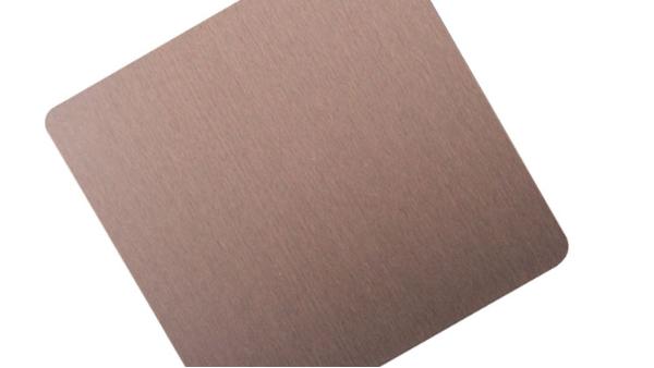 如何选购高品质不锈钢彩色板