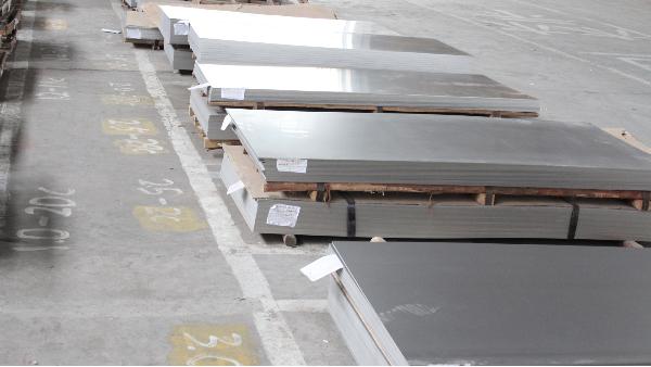 不锈钢表面的7种工艺