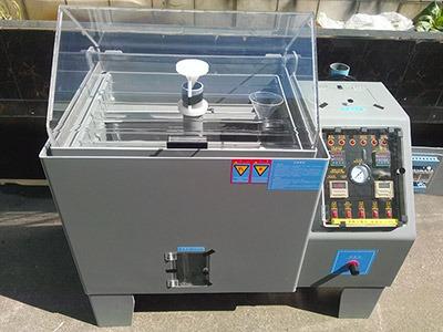 点赞装饰生产设备-盐雾测试机