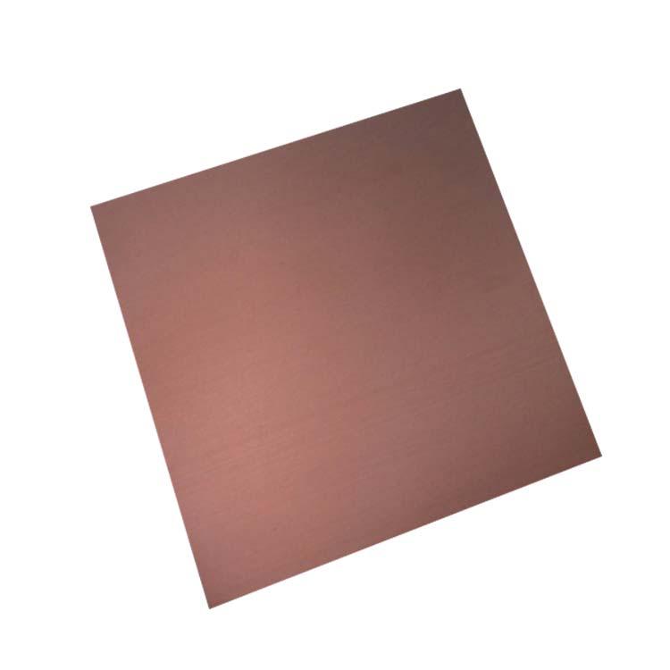 纳米烤漆不锈钢装饰板