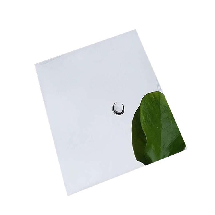 不锈钢精磨镜面板