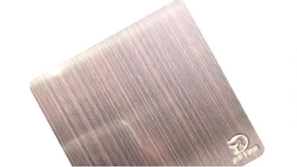 建筑不锈钢装饰板如何避免色差?