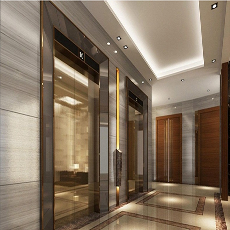 高级写字楼电梯门套