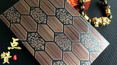 点赞不锈钢装饰板厂家为您介绍不锈钢装饰板有哪些分类