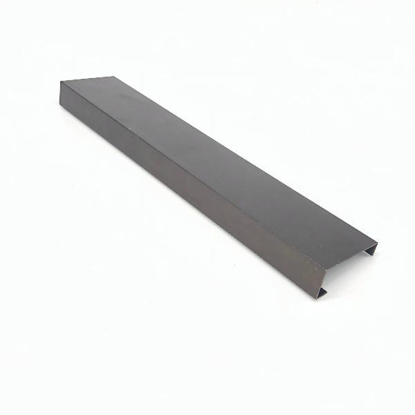 不锈钢包边条