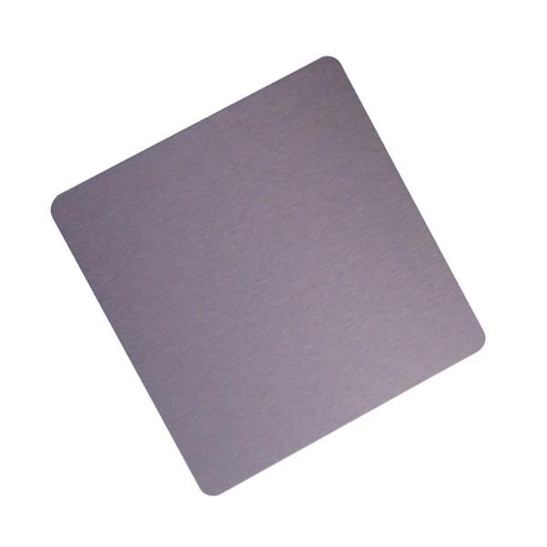 浅紫磨砂板