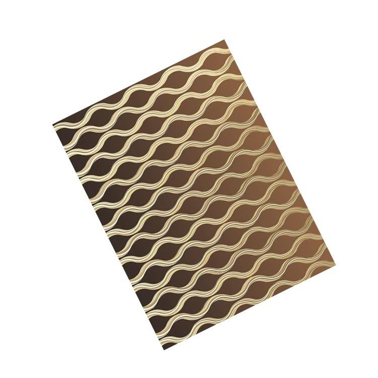 不锈钢组合板