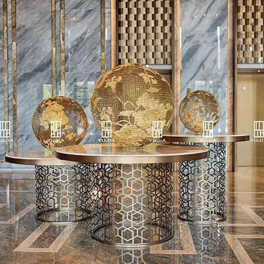 钛金装饰用不锈钢制品